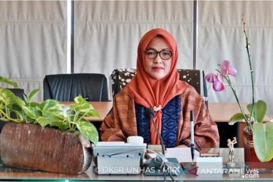 Rektor Unhas imbau maksimalkan WFH cegah penyebaran COVID-19
