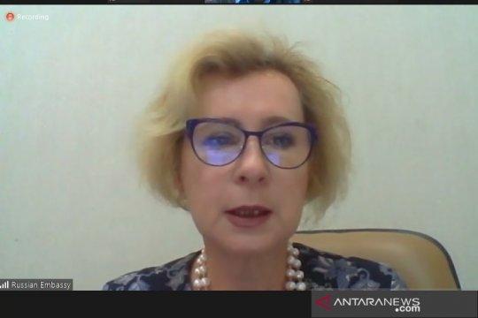 Dubes Rusia: uji klinis tahap ketiga Sputnik V minggu depan