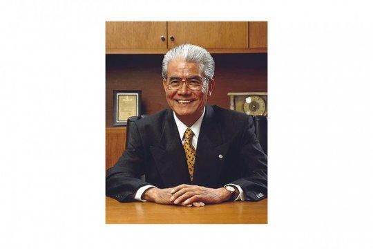 Sakit jantung kronis, mantan bos perusahaan sepeda Shimano meninggal
