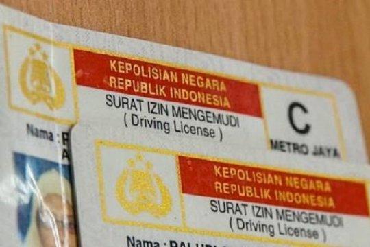 Berikut lokasi perpanjangan SIM di Jakarta pada Minggu ini
