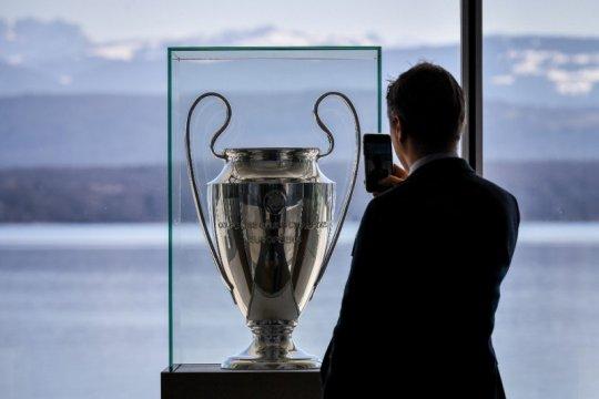 Jadwal Liga Champions dan Liga Europa