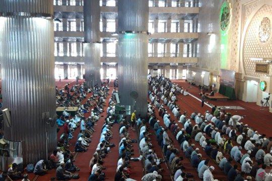 Menko PMK: Gugus Tugas lebih tahu daerah layak gelar Shalat Idul Adha