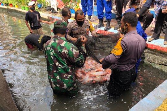 Yogyakarta tetapkan Ponggalan-Giwangan jadi Kampung Tangguh Nusantara