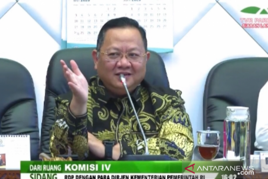 DPR desak KLHK prioritaskan penegakan hukum kasus impor limbah ilegal