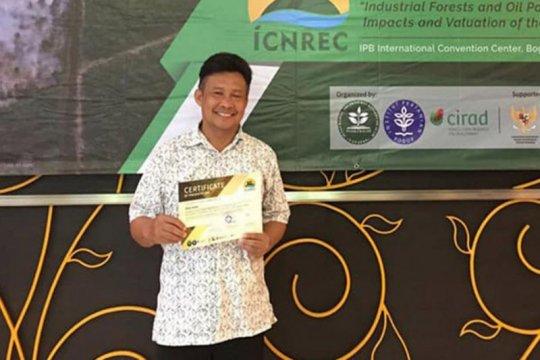 Peneliti  UPR dukung 'food estate' di Kalteng  asal tak merusak gambut