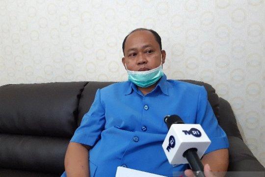 "Dukung penanganan COVID-19, ""wastafel portable"" dipasang di Jayapura"