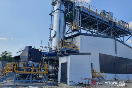 Meski PON diundur, daya pasok listrik Papua bertambah jadi 115 MW