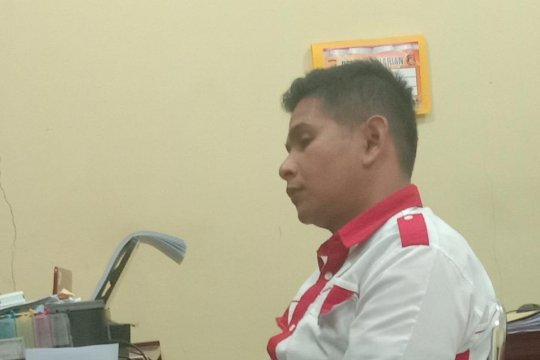 Ketua DPRD Pasaman Barat dilaporkan ke polisi