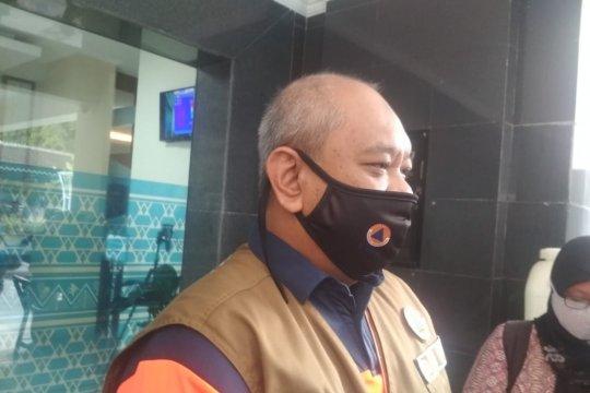 BNPB lakukan koordinasi dengan Bupati Sleman terkait aktivitas Merapi