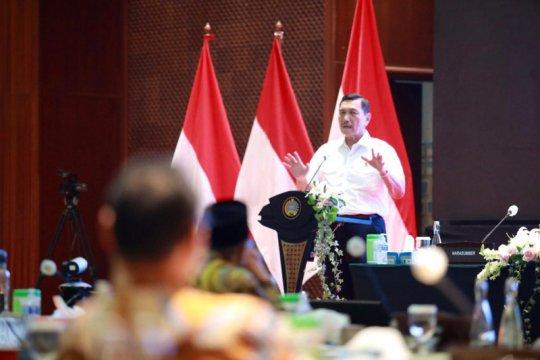 Luhut: Indonesia-UEA akan kerja sama produksi satu juta vaksin/tahun