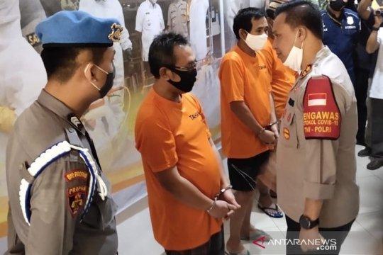 Polres Jakarta Utara ungkap penipuan jual beli tanah