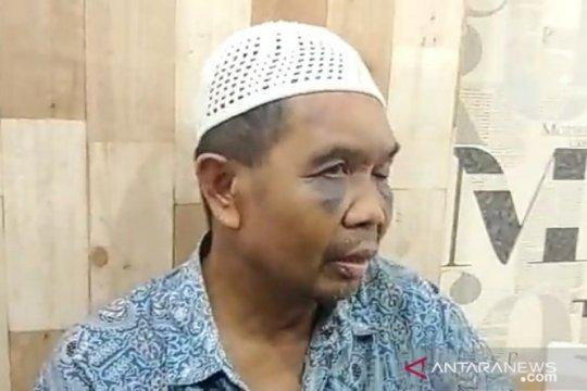 Polrestabes Medan periksa saksi pembunuhan yang dianiaya oknum polisi