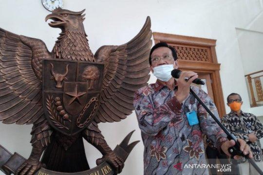 Sultan HB X targetkan pembangunan Tol Yogya-Solo dimulai 2022