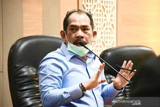 Anggota DPRD Jabar desak polisi tindak penambang kapur ilegal di Bogor