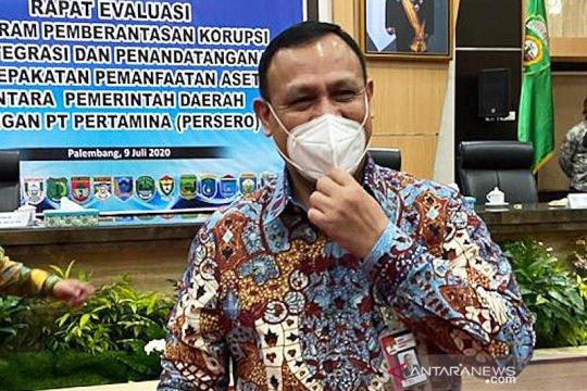 Ketua KPK sambut positif Palembang tuan rumah Piala Dunia U-20