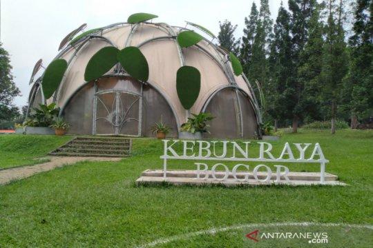 LIPI baru buka dua kebun raya di Bogor dan Cibodas