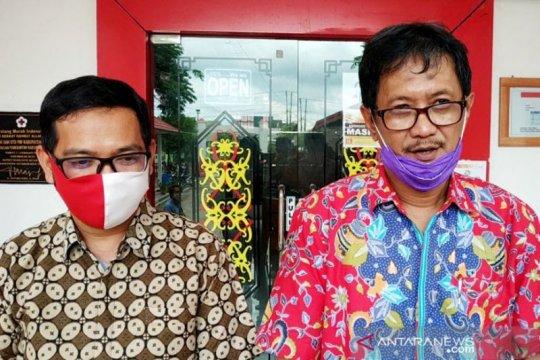 Tarif tes cepat antibodi di PMI Kotawaringin Timur Rp125 ribu