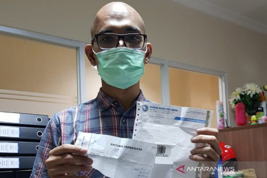 "Pekerja kantor di Jakarta nilai tarif ""rapid test"" wajar"