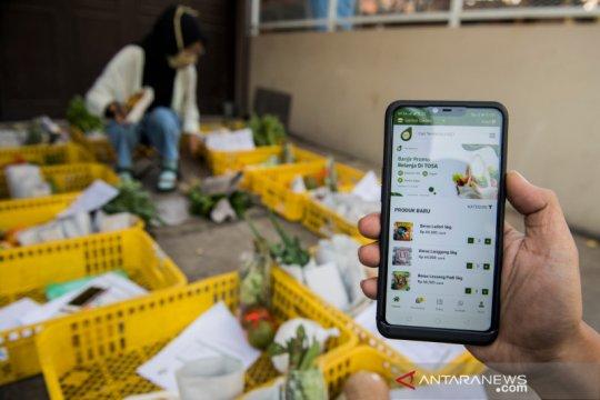 Pelaku e-commerce akui pandemi ubah tren belanja daring