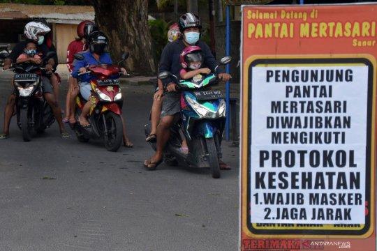 GTPP Bali: 88,79 persen kasus COVID-19 penularan transmisi lokal