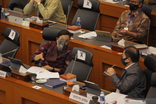 Sri Mulyani sebut defisit APBN semester I 2020 capai 1,57 persen