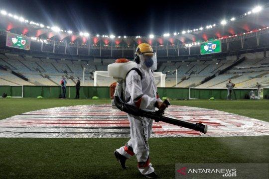 Nama Pele akan dijadikan nama stadion di Brazil
