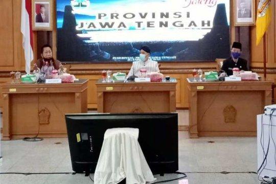 Pemkot Magelang-Pemprov Jateng bahas persoalan aset bekas Mako Akabri