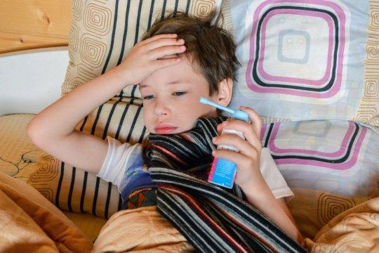 Di masa normal baru, jangan hentikan pengobatan asma