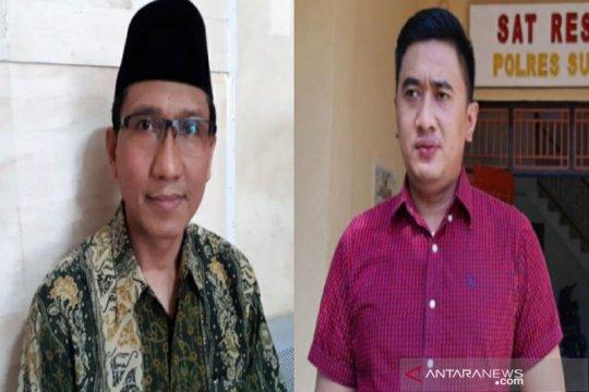 MUI Kabupaten Sumbawa laporkan akun facebook penista agama