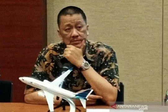 Dirut Garuda Indonesia tanggapi gugatan My Indo Airlines