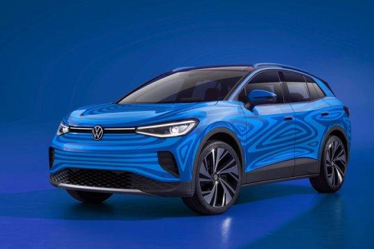 VW siapkan Rp16 triliun ubah Emden jadi pabrik mobil listrik