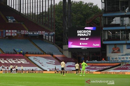 Liga Premier konfirmasi keputusan keliru warnai tiga laga semalam