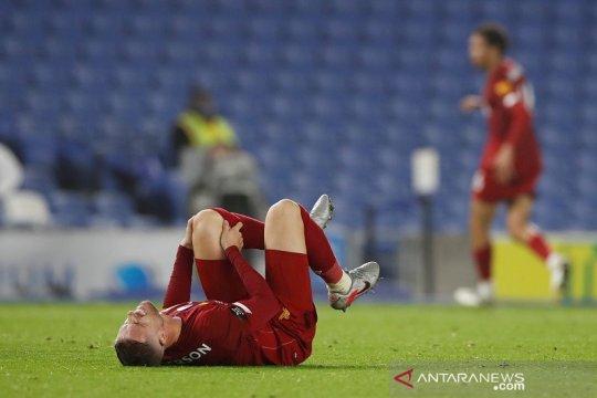 Liverpool dapat suntikan semangat menyusul kabar bugarnya empat pemain