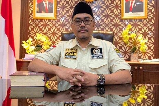 MPR: Diperlukan langkah penguatan majukan wilayah pesisir