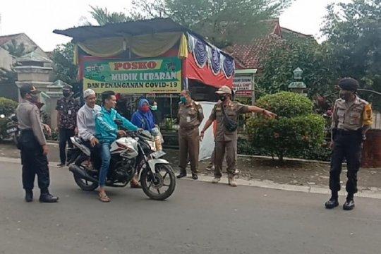 Cegah COVID-19, operasi masker diintensfikan di Purbalingga-Jateng