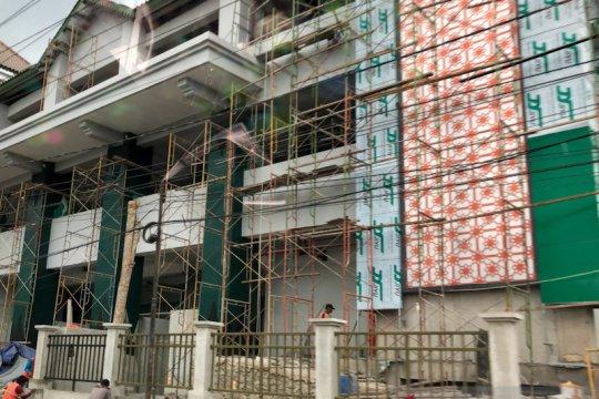 "Yogyakarta fasilitasi industri kreatif di ""rooftop"" Pasar Prawirotaman"