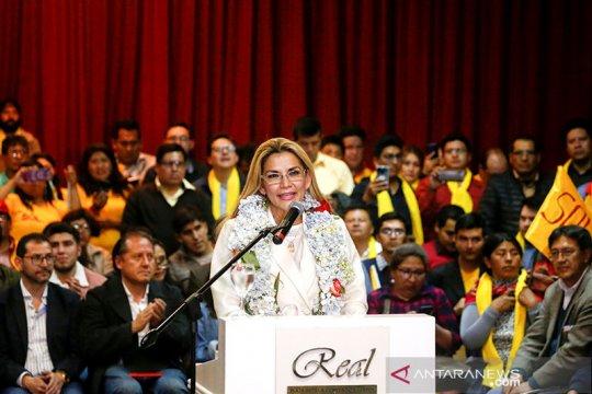 Setelah presiden, giliran menteri ekonomi Bolivia positif corona