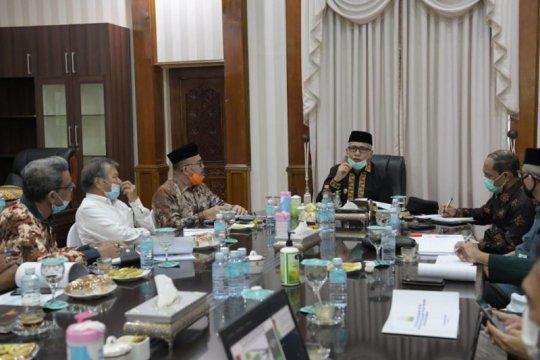 Syarat PBM tatap muka, Gubernur Aceh minta Disdik lengkapi persyaratan