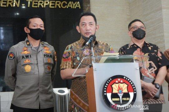 Hingga saat ini polisi sudah sita aset Maria Pauline Rp132 miliar
