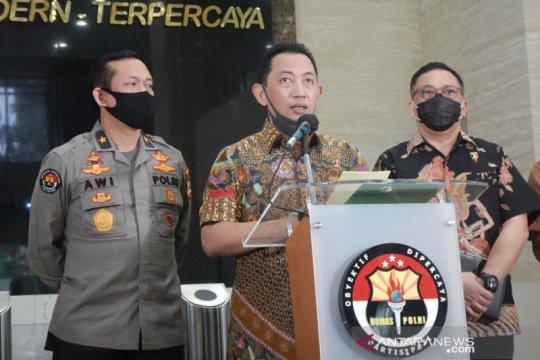 Polisi juga bakal terapkan pasal TPPU terhadap Maria Pauline