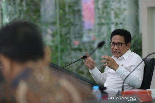 "Kemendes dorong Pantai Bahagia Muara Gembong jadi ""Dewi"" bahari"