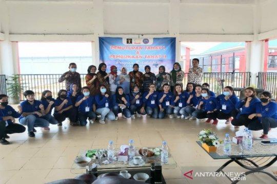 Lapas Perempuan Kendari gandeng BNN Sultra rehabilitasi warga binaan