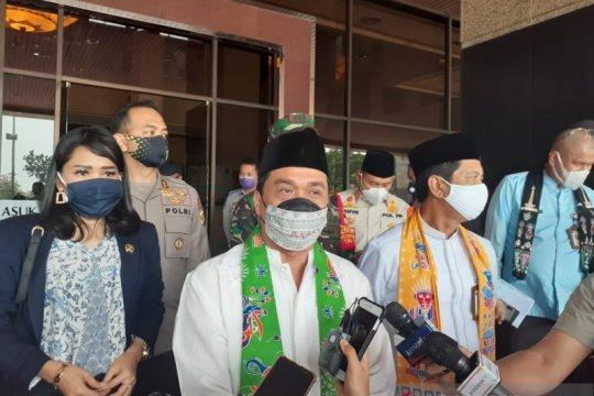 Kebijakan PSBB Jakarta akan akomodir pandangan Pemerintah Pusat