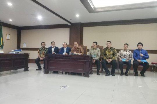 Koperasi Indosurya tak keberatan pengesahan damai ditunda sepekan