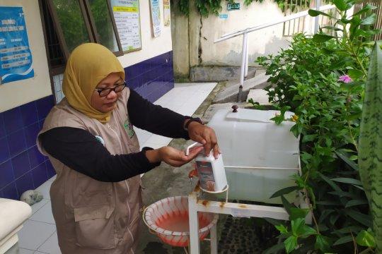 Kawasan pulau terluar Pulau Pisang didorong terapkan sanitasi sehat