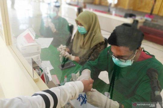 Angka kesembuhan positif COVID-19 di Luwu Timur capai 440 kasus