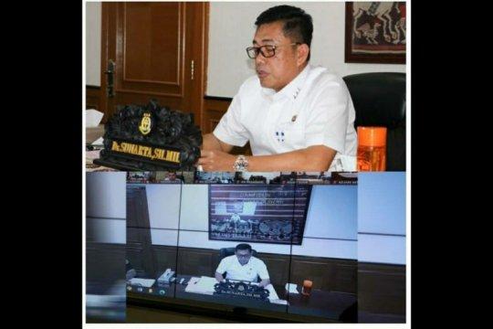 """Kejagung: Cegah berkumpul massa sidang """"online"""" jadi solusi"""