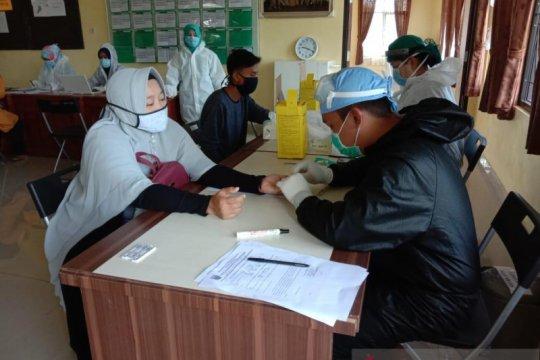 Pasien baru COVID-19 di Kabupaten Sukabumi didominasi wanita