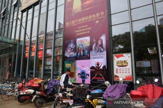 345 bioskop di Shanghai dapat subsidi Rp37 miliar