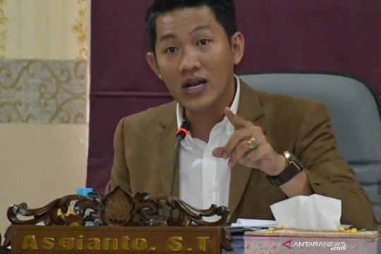 Ketua Komisi II DPRD Sumsel sebut Pusri kecolongan karyawannya positif